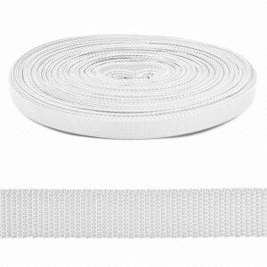 Стропа 40мм 01-белый (1рул-50 м)