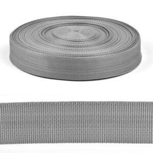 Стропа 40мм 04-серый (1рул-50 м)