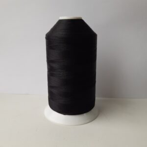 Нитки «EURON» N 210/2 №60 4000м (2220) черный