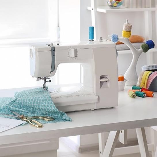 Мебель для швейного производства от ТМТ в наличии и под заказ