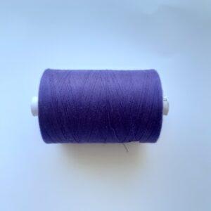 1808 Нитки 35 ЛЛ фиолетовый «Санкт-Петербург» 2500м