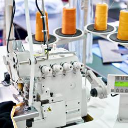 Обзор специализированных швейных машин